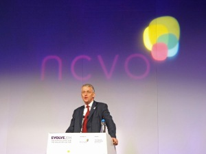 Hilary Benn MP, Shadow Secretary of State for Communities and Local Government